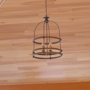 Builders, Custom Ceiling Details