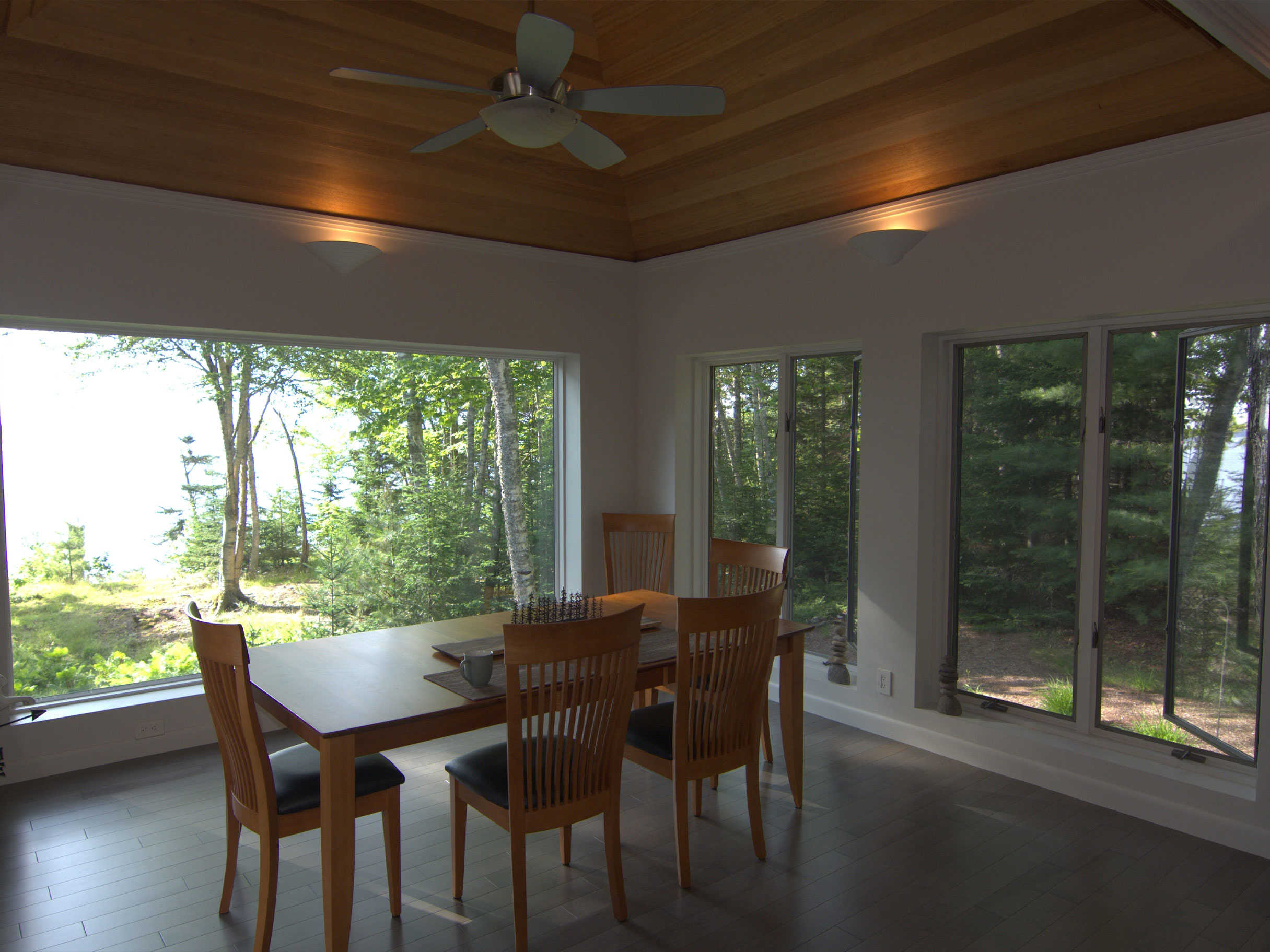 Berk Residence | Coastal Maine General Contracting, Inc